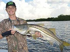 Fort Myers Fishing Guide – Capt Scott Anderson